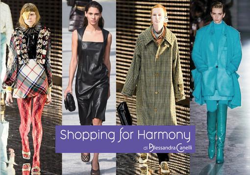 Tendenze moda autunno inverno 2019/2020: come ci vestiremo quest'inverno