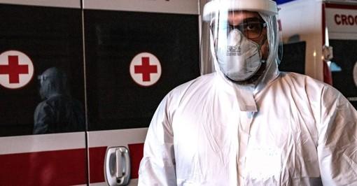 Coronavirus, in provincia di Pavia 27 nuovi contagi. In Lombardia 37.298 casi