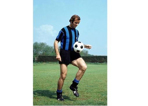 Addio a Mario Corso, mancino divino della Grande Inter. Il suo calcio era pura intuizione