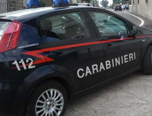 Mortara: non paga il risarcimento a seguito di un danneggiamento commesso in Liguria e viene arrestato