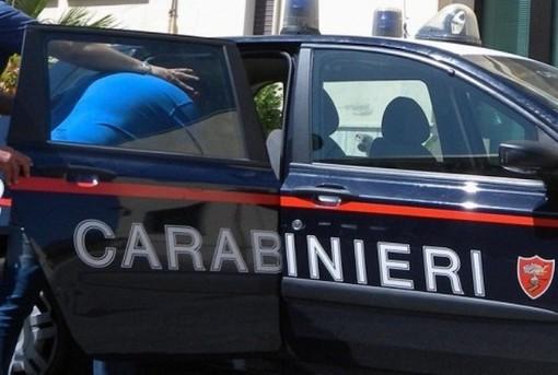 Pavia: molesta la propria ex moglie, arrestato un 37enne per stalking