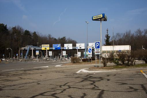 Pieve Albignola: torna di attualità l'ipotesi di un casello autostradale