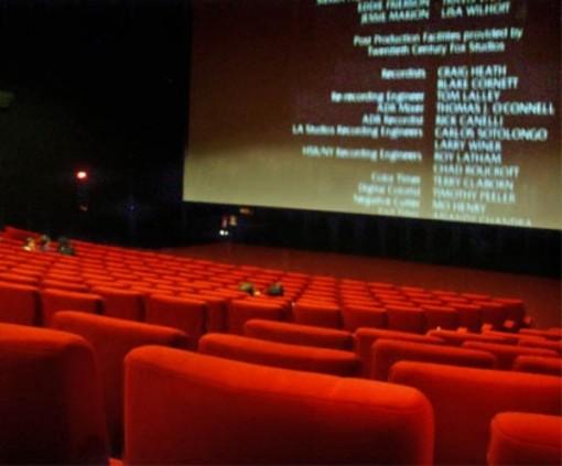 Film in programmazione al Multisala Movie Planet: domenica 24 novembre
