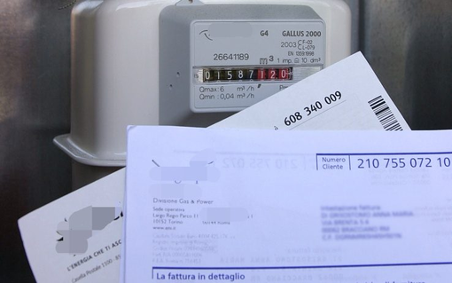 """Pavia, bollette pazze: """"Ho sempre pagato regolarmente, tutto ad un tratto servizio elettrico nazionale mi chiede 1.200 euro"""""""