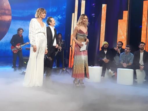 #Sanremo2019, splende il DopoFestival tra il freestyle di Shade e il rock di Achille Lauro
