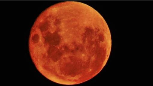 Il 10 gennaio lo spettacolo della prima eclissi di Luna del 2020
