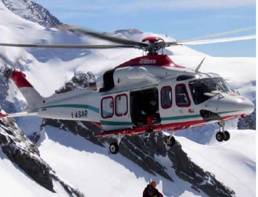 Fuori pista sugli sci: bimbo in ospedale