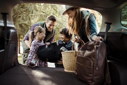 Spostarsi in auto ai tempi del Covid: qualche consiglio per viaggiare in vacanza sicuri e sereni