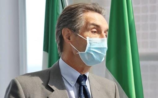 Coronavirus, Fontana: «I nostri interventi sono mirati a evitare il lockdown. Il Paese non può permetterselo»