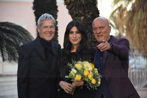 #Sanremo2019: ecco i compensi per il Festival, a Baglioni 800mila euro, Bisio 400mila e Raffaele 300mila