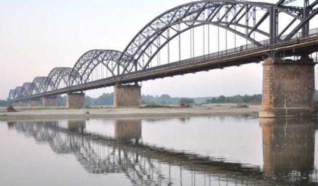Chiusura Per Ponte.La Chiusura Del Ponte Della Gerola Potrebbe Prolungarsi
