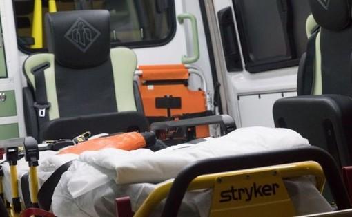 Trecate: bimba nasce in attesa dell'ambulanza
