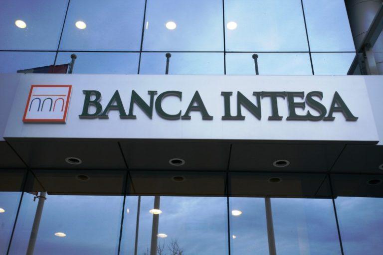 Intesa SanPaolo si conferma al top: profitti oltre le attese