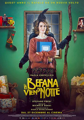 Film in programmazione al Multisala Movie Planet: lunedì 14 gennaio