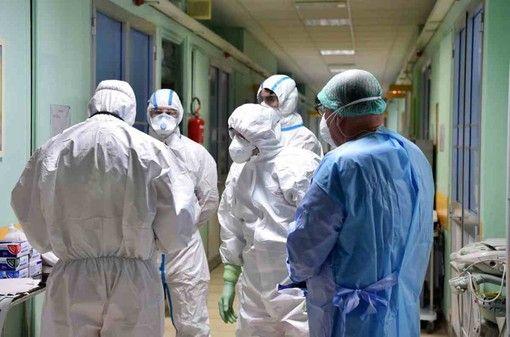 Vigevano, bollettino ospedale civile: ricoverati 71 pazienti Covid, 7 sono in terapia intensiva