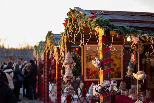 8 Dicembre, Festa dell'Immacolata con gita fuori porta: a Morimondo per il Mercatino di Natale. MEC – Mercatino Enogastronomico della Certosa in trasferta