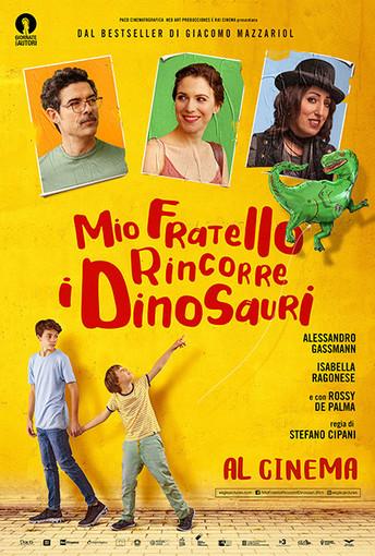 Film in programmazione al Multisala Movie Planet: giovedì 12 settembre