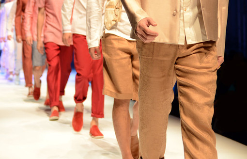 Milano Fashion Week Uomo: 5 tendenze dalle sfilate per la primavera estate 2018