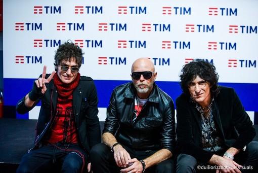 I Negrita arrivano al Festival di Sanremo