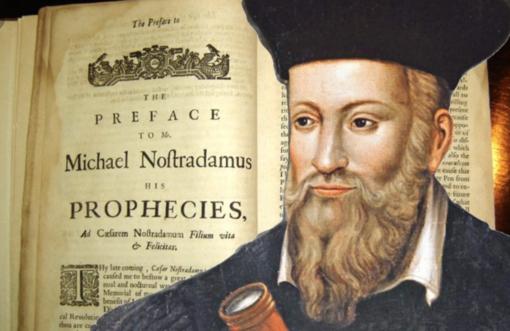 Nostradamus, quattro profezie shock per il 2020