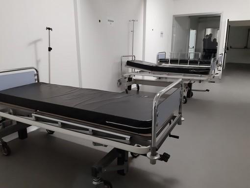 Fontana: «Fake news sull'ospedale in Fiera. In tutto il mondo sono stati realizzati, è una sicurezza per un'eventuale nuova ondata»