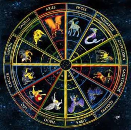 L'Oroscopo di Corinne per la settimana dal 15 al 22 marzo
