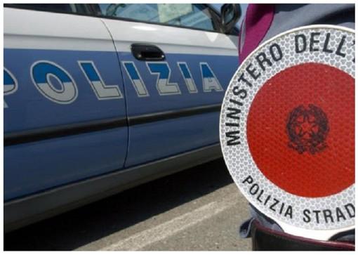 Vacanze sicure dopo il controllo pneumatici, parola di Polizia stradale
