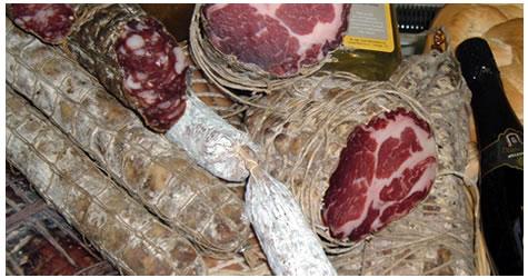 In Umbria 100% Dop-Igp in piccoli comuni