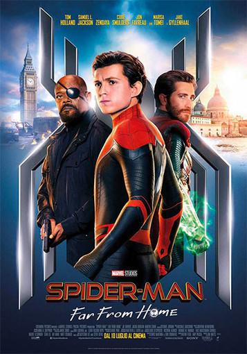 Film in programmazione al Multisala Movie Planet: giovedì 11 luglio