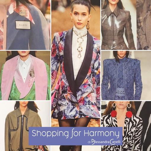 Tendenze moda Autunno Inverno 2018-2019  10 trend da seguire ... f0bd8a5622a