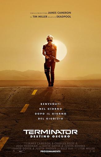 Film in programmazione al Multisala Movie Planet: giovedì 31 ottobre