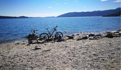 """Una ciclopedonale collegherà la Svizzera alla Liguria: ecco """"La via del mare"""""""
