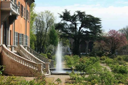 Pavia, orti botanici e giardini storici: nuova alleanza per la tutela del patrimonio naturale, storico e scientifico