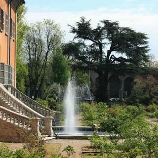 En plein air: l'estate 2020 è tutta da vivere all'Orto Botanico di Pavia