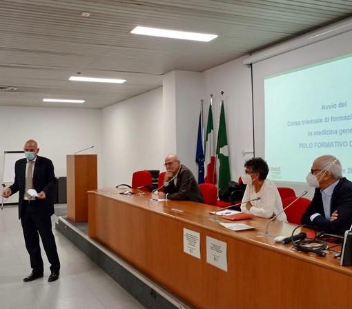 Ats Pavia: aperto il corso triennale di formazione specifica in medicina generale