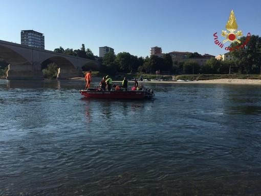 Pavia: si tuffa nel Ticino e muore annegato a 16 anni