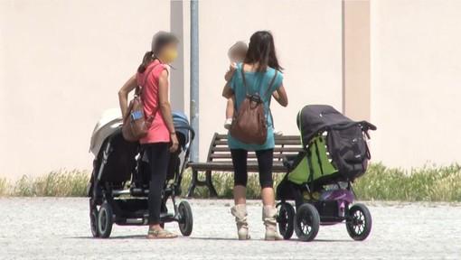 Record negativo di nascite dall'Unità d'Italia