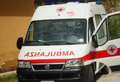 Vigevano: scontro fra camion e moto nella zona del Quarto lotto, traffico in tilt