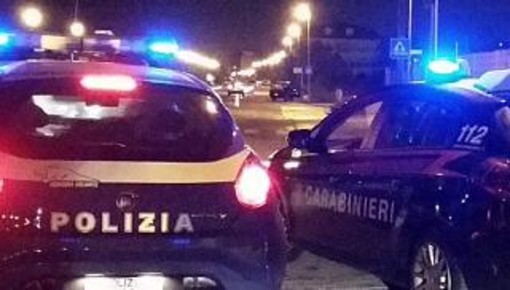 """Pavia: controlli nella notte tra venerdì e sabato sulla """"malamovida"""""""