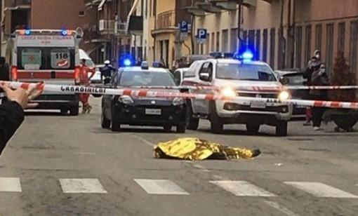 Far West in Piemonte: rapina in gioielleria finisce in tragedia, due morti sull'asfalto