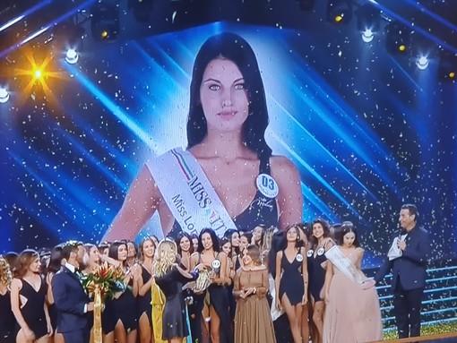 Miss Italia 2019, trionfo per la vigevanese Carolina Stramare!!! (FOTOGALLERY)