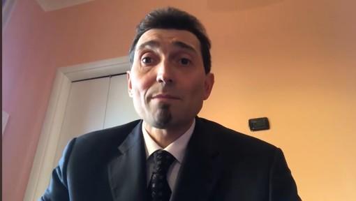 """VIDEO. Vigevano: il sindaco Sala annuncia: """"Pasqua e Pasquetta a casa per evitare i contagi. Verranno chiuse le strade che portano in campagna"""