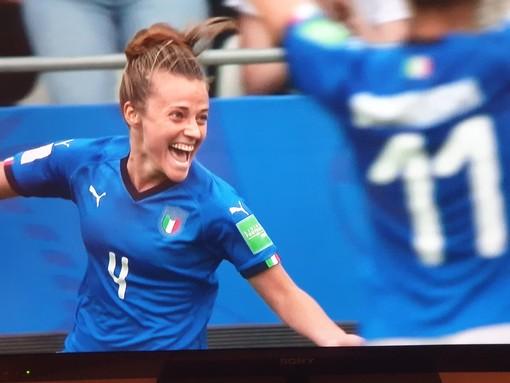 Immagini tratte da Sky Sport Mondiali