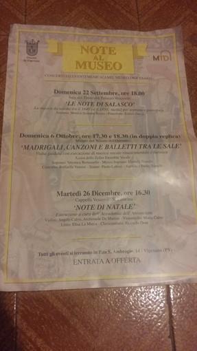 Ecco il ricco programma autunnale del Museo Diocesano di Vigevano