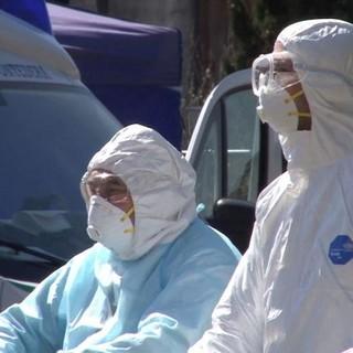 In Italia vittime al minimo, nuovi casi in calo