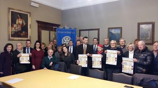 """Vigevano: il Rotary Club Mede-Vigevano organizza il primo """"A Teatro Insieme"""""""