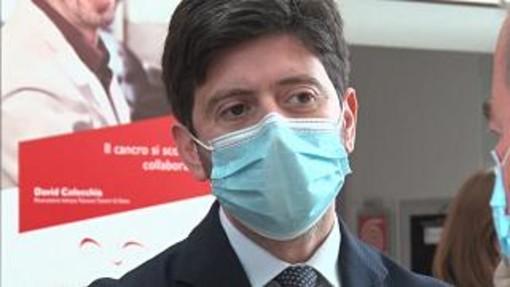 """Sindacato infermieri italiano al ministro Speranza:""""Ignorare i nostri appelli è irrispettoso e inelegante"""""""