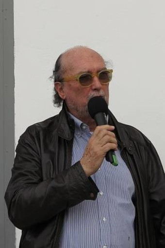 Il president di AIPS Gianni Merlo