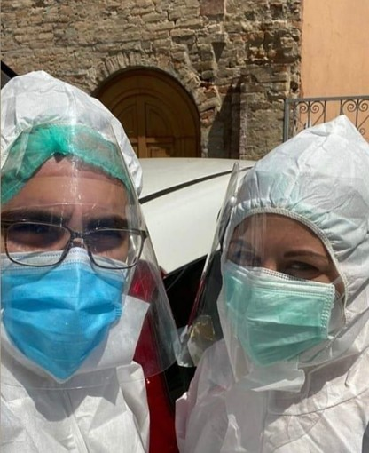 """Ats Pavia, bilancio campagna vaccinale e Usca: """"Garantita la capillarità territoriale"""""""