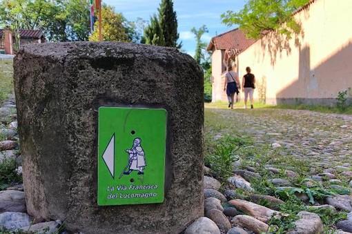 La Via Francisca del Lucomagno si presenta agli scout: il 29 dicembre un incontro online